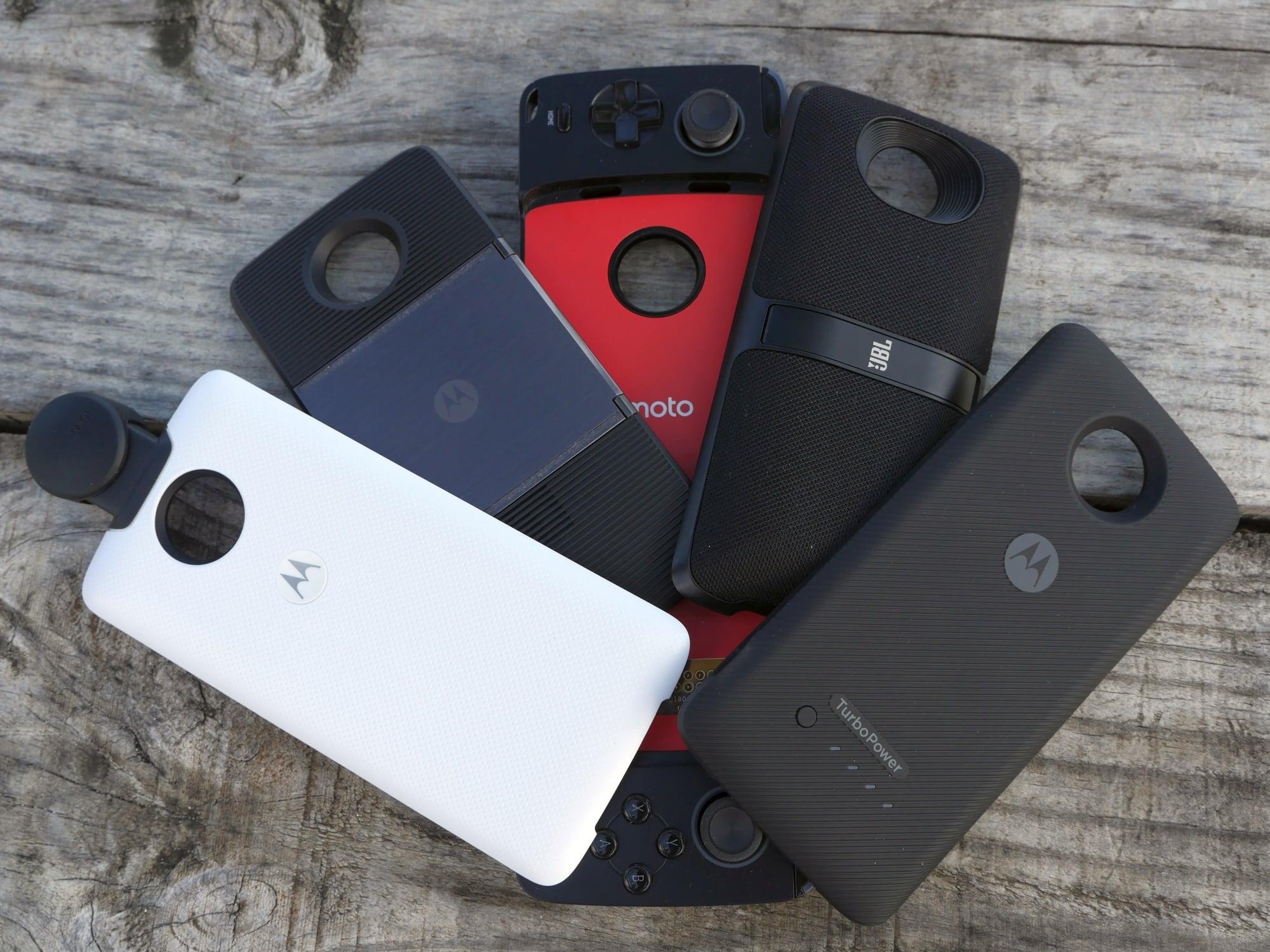 Przemyślenia po CESie, czyli jaki powinien być smartfon idealny? 6