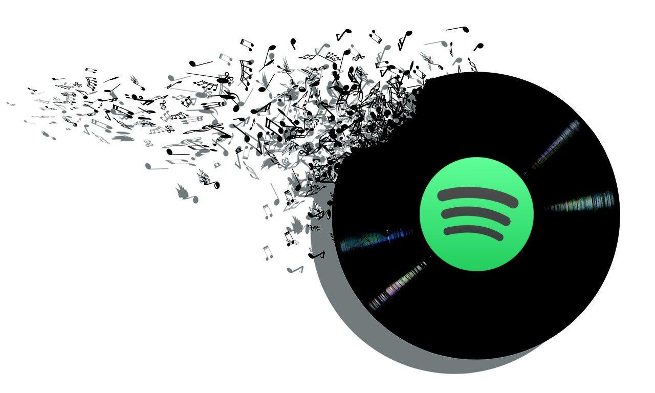 Tabletowo.pl Pochwalcie się swoimi personalizowanymi playlistami Spotify z podsumowaniem roku 2017! Kultura