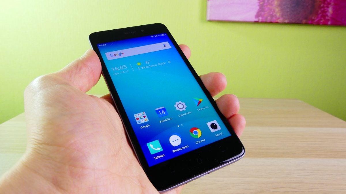 Tabletowo.pl Recenzja TP-Link Neffos X1 Lite - dobra cena i zadowalająca wydajność, zamknięta w ładnej obudowie Android Recenzje Smartfony
