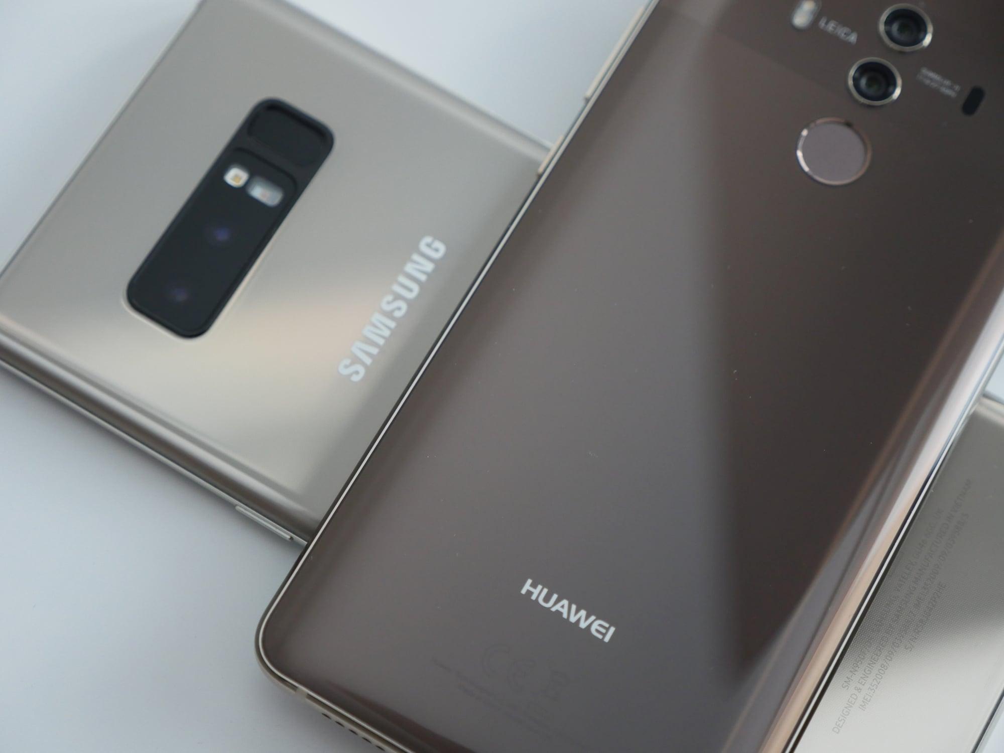 Samsung Galaxy Note 9 ma być najinteligentniejszym smartfonem na rynku 18