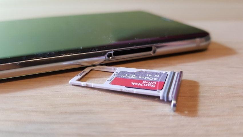 Ku pamięci - warto czasem postawić na... pamięć. Recenzja SanDisk Ultra 400 GB UHS-I 27