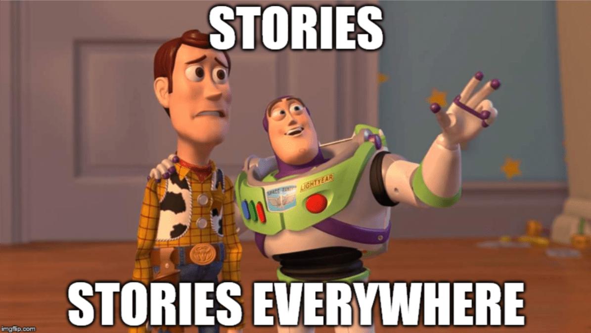Facebook wprowadza do Stories komunikaty głosowe jako przykład bardzo (nie)potrzebnej rzeczy 19