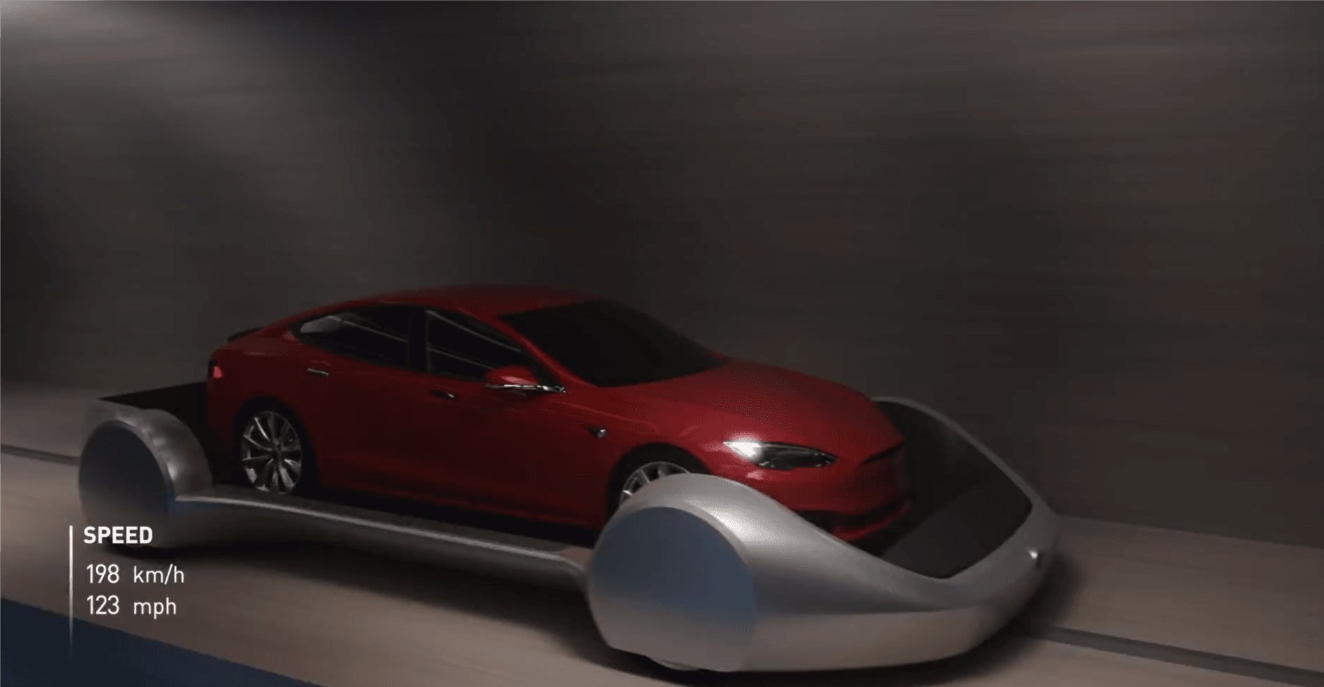 Plany Elona Muska sięgają dalej niż myślisz. A raczej - głębiej 23