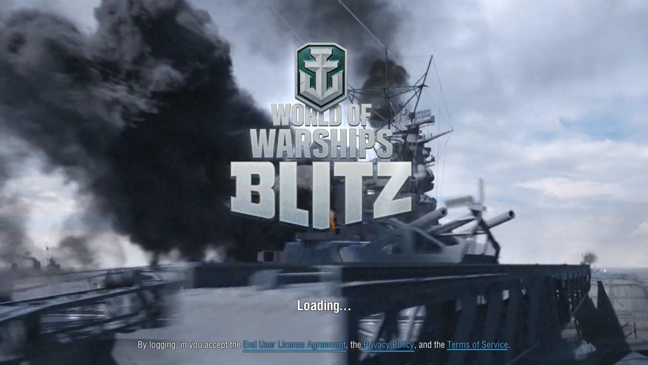 World of Warships Blitz - na szerokich wodach 20