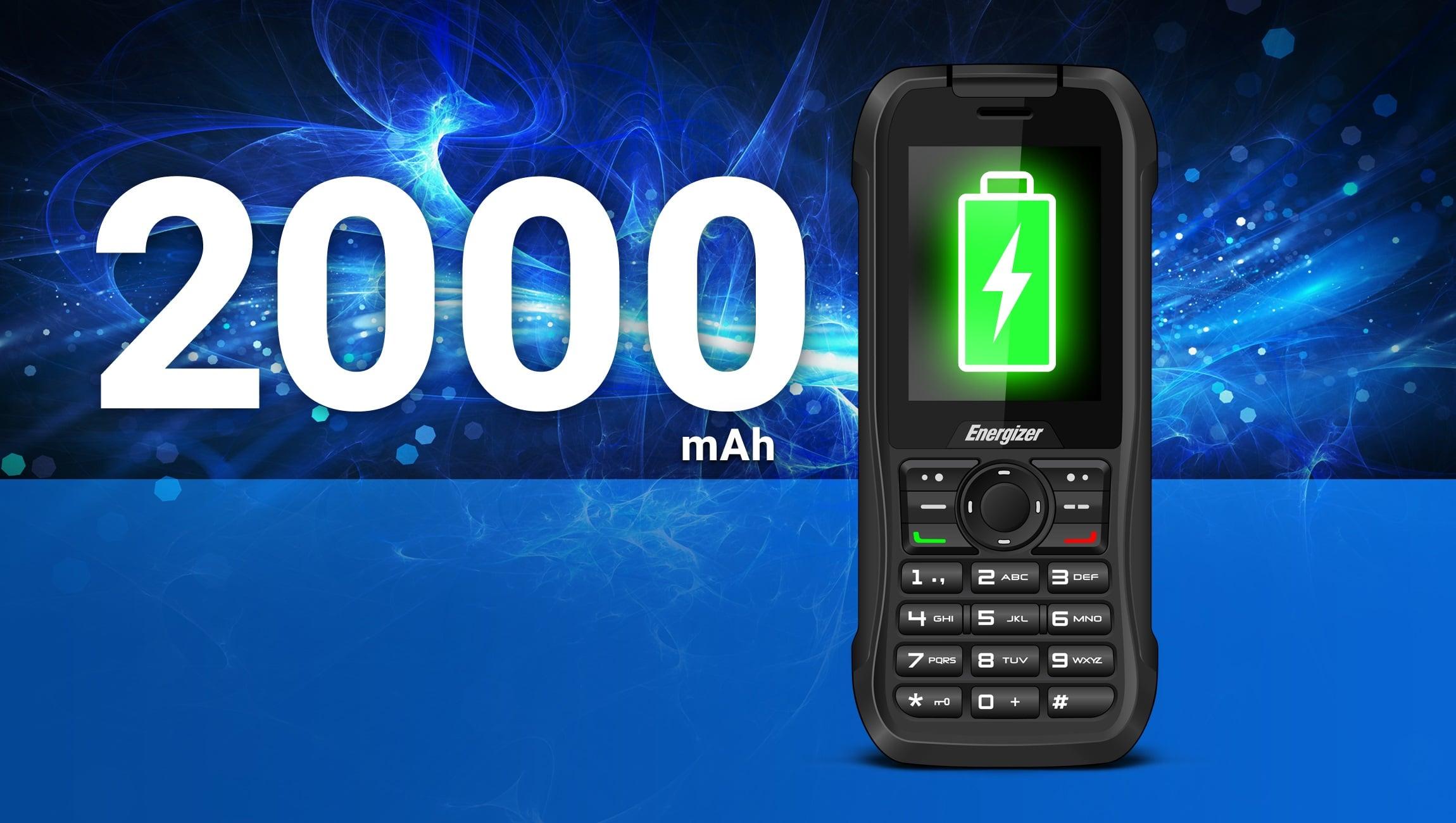 Tabletowo.pl Energizer HARDCASE H240S to smartfon, zamknięty w obudowie klasycznego telefonu typu rugged Android Nowości