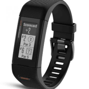 Tabletowo.pl Garmin Approach X10 to opaska, stworzona specjalnie z myślą o tych, którzy lubią sobie pograć w golfa Nowości Wearable