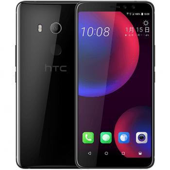 Zadebiutował HTC U11 EYEs - średniak klasy premium z aparatem, jak we flagowym HTC U11 18