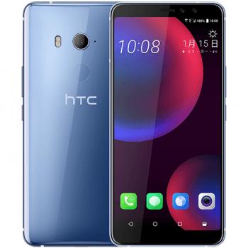 Zadebiutował HTC U11 EYEs - średniak klasy premium z aparatem, jak we flagowym HTC U11 19