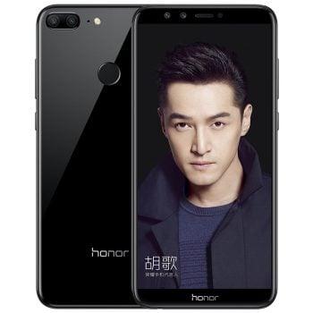 Tabletowo.pl Wystartowała przedsprzedaż Honor 9 Lite. W gratisie słuchawki Bluetooth Huawei AM61 Sport Android Huawei Smartfony