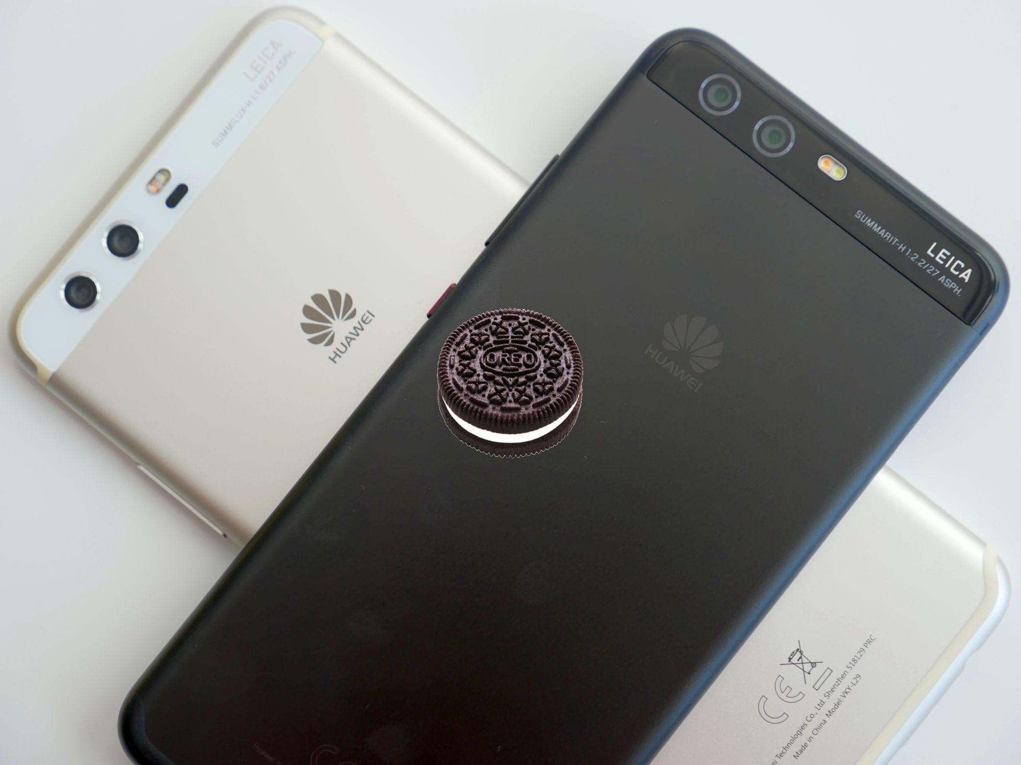 Huawei zaprasza właścicieli modeli P10 i P10 Plus do przetestowania Androida Oreo i EMUI 8 15