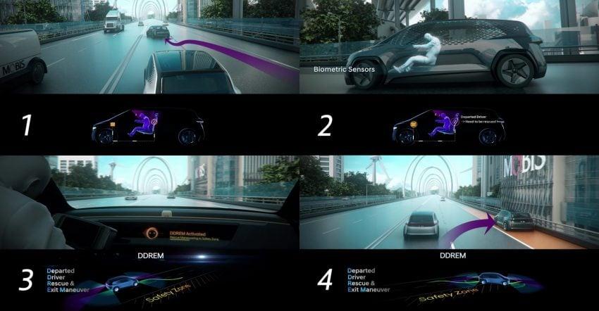 Tabletowo.pl Hyundai opracował sposób na poprawę bezpieczeństwa na drogach. Zaawansowany, a przy tym niedrogi Moto