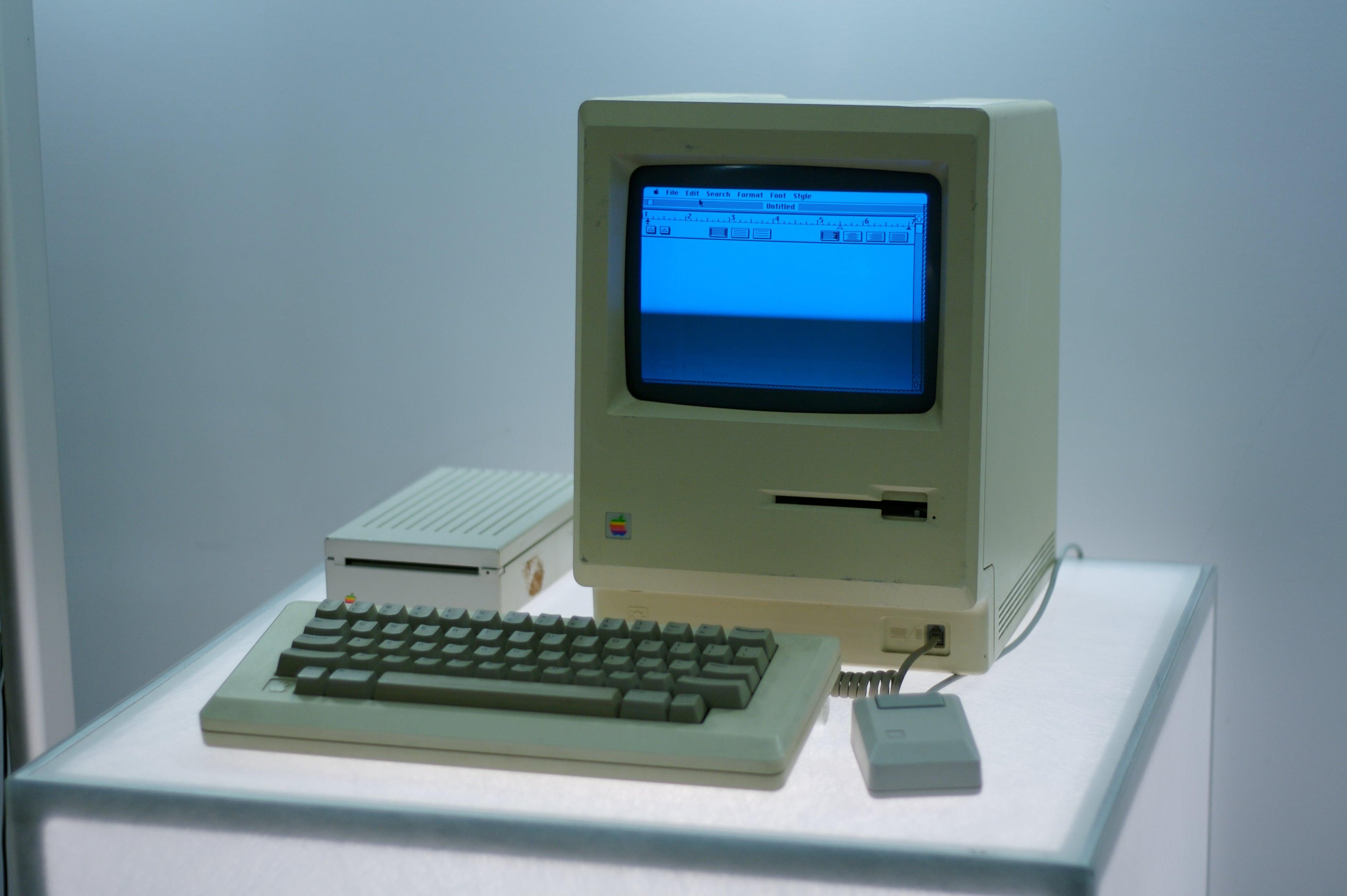 Sto lat Macintoshu! Król desktopów obchodzi 34. urodziny 23