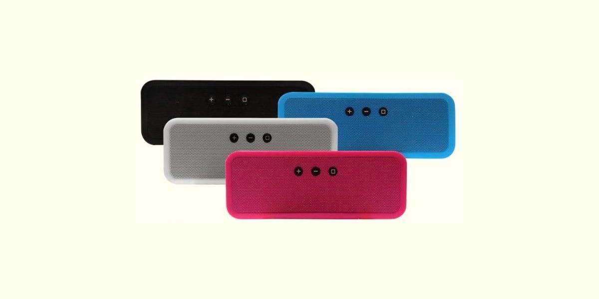 Tabletowo.pl Maxell SPEAKER MXSP-BT03 - przenośny głośnik i mikrofon bezprzewodowy w jednym urządzeniu Akcesoria Nowości