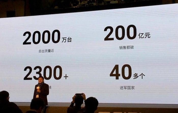 Meizu sprzedaje coraz mniej smartfonów, ale sytuacja nie jest tak zła, na jaką wygląda 21