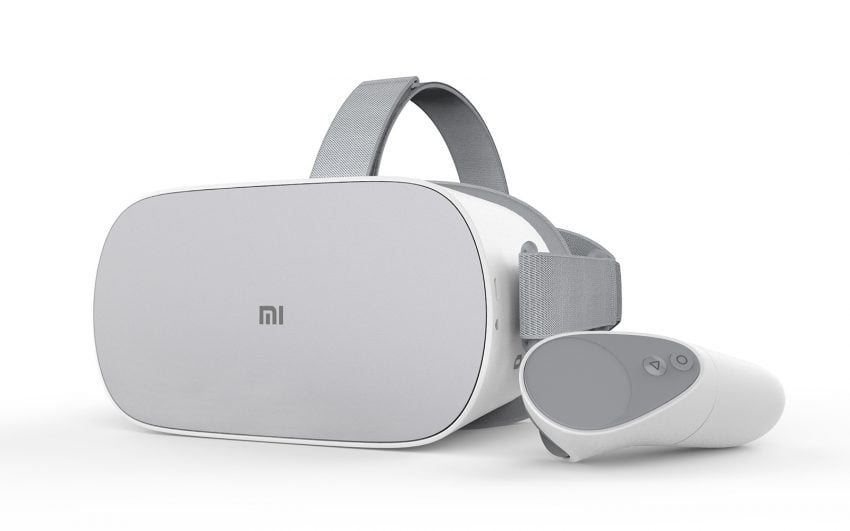 Współpraca Oculusa z Xiaomi jest ciekawsza niż jej spodziewany efekt: przenośny zestaw VR 21