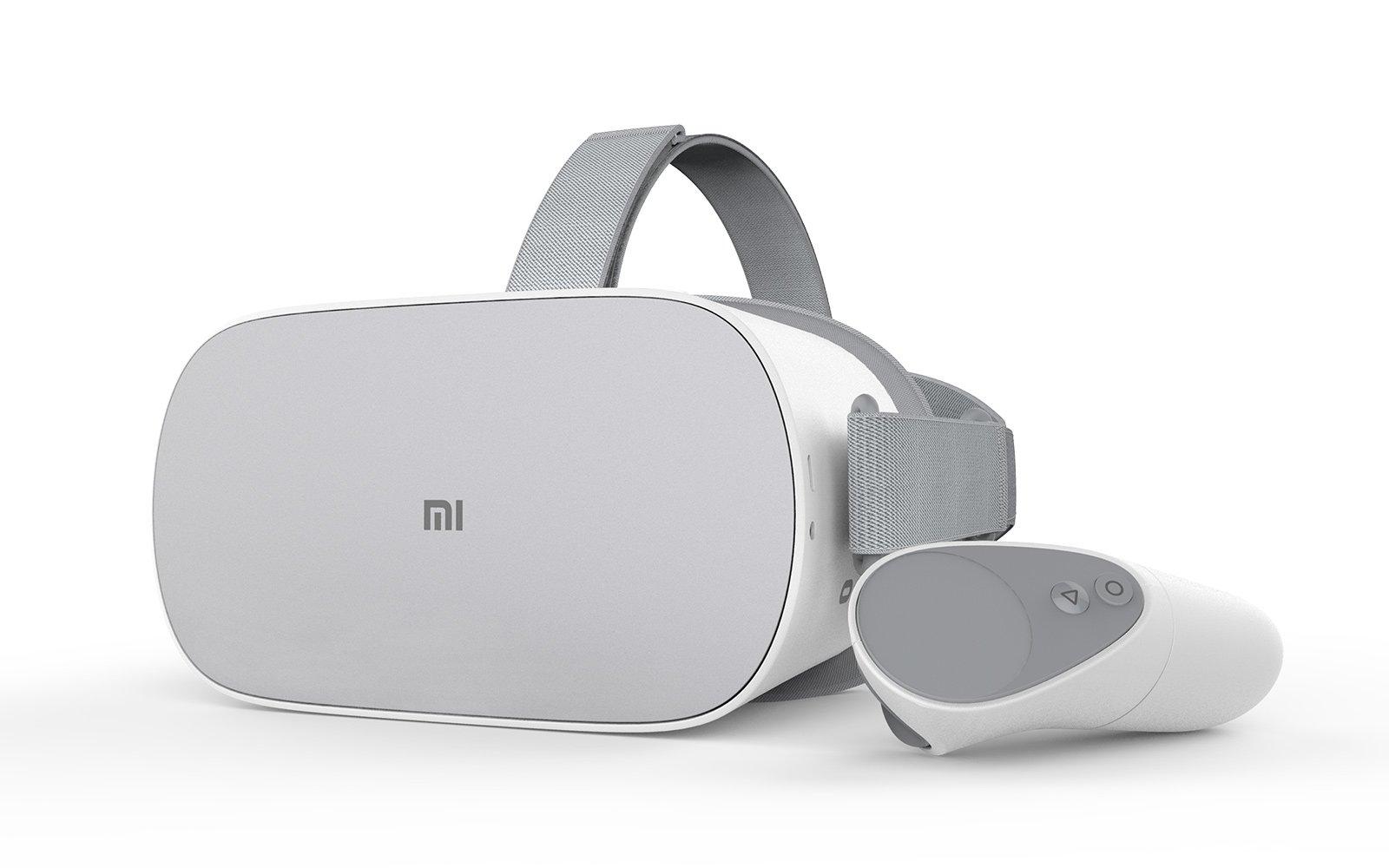 Współpraca Oculusa z Xiaomi jest ciekawsza niż jej spodziewany efekt: przenośny zestaw VR 20