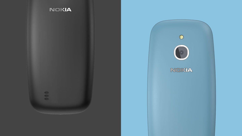 Tabletowo.pl Nokia 3310 4G zadebiutowała. To nadal telefon, nie smartfon, ale o dużo większych możliwościach Nokia Nowości
