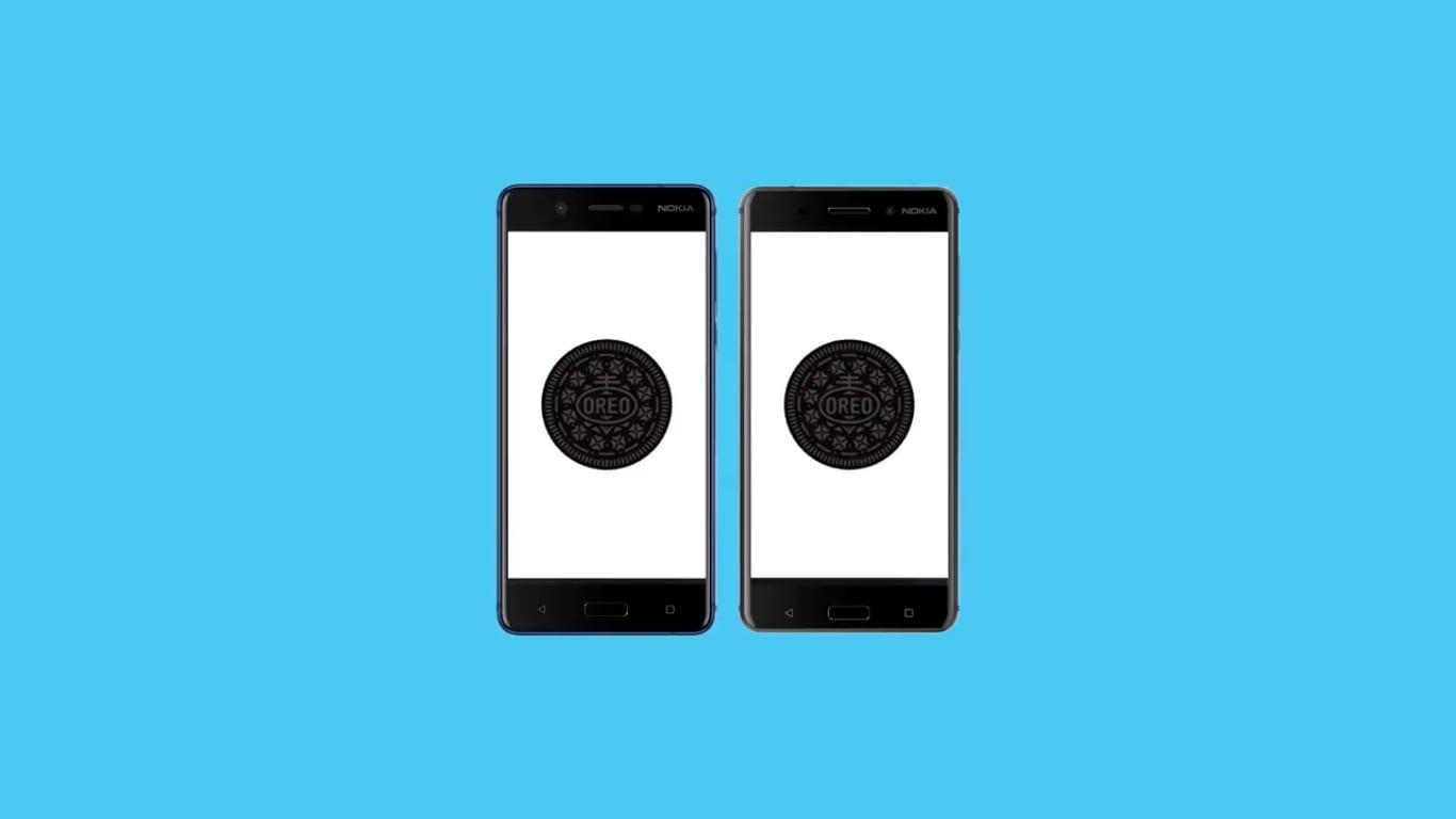 Nokia 5 i Nokia 6 dostają aktualizację do Androida 8.0 Oreo 25