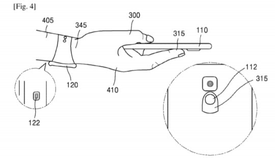 Tabletowo.pl Samsung ma patent na niezwykle trudne do oszukania zabezpieczenie biometryczne. W grę wchodzi krew Android Bezpieczeństwo Ciekawostki Samsung Smartfony