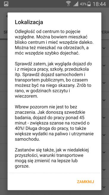 Tabletowo.pl Aplikacja tygodnia #17 - KupujeM Aplikacje Cykle Recenzje Aplikacji/Gier