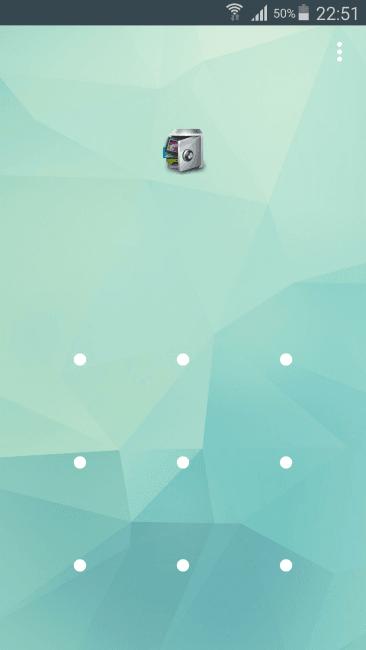 Aplikacja tygodnia #18 - AppLock 18