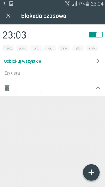 Tabletowo.pl Aplikacja tygodnia #18 - AppLock Aplikacje Cykle Recenzje Aplikacji/Gier