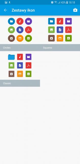 Tabletowo.pl Aplikacja tygodnia #16 - Solid Explorer Aplikacje Cykle Recenzje Aplikacji/Gier