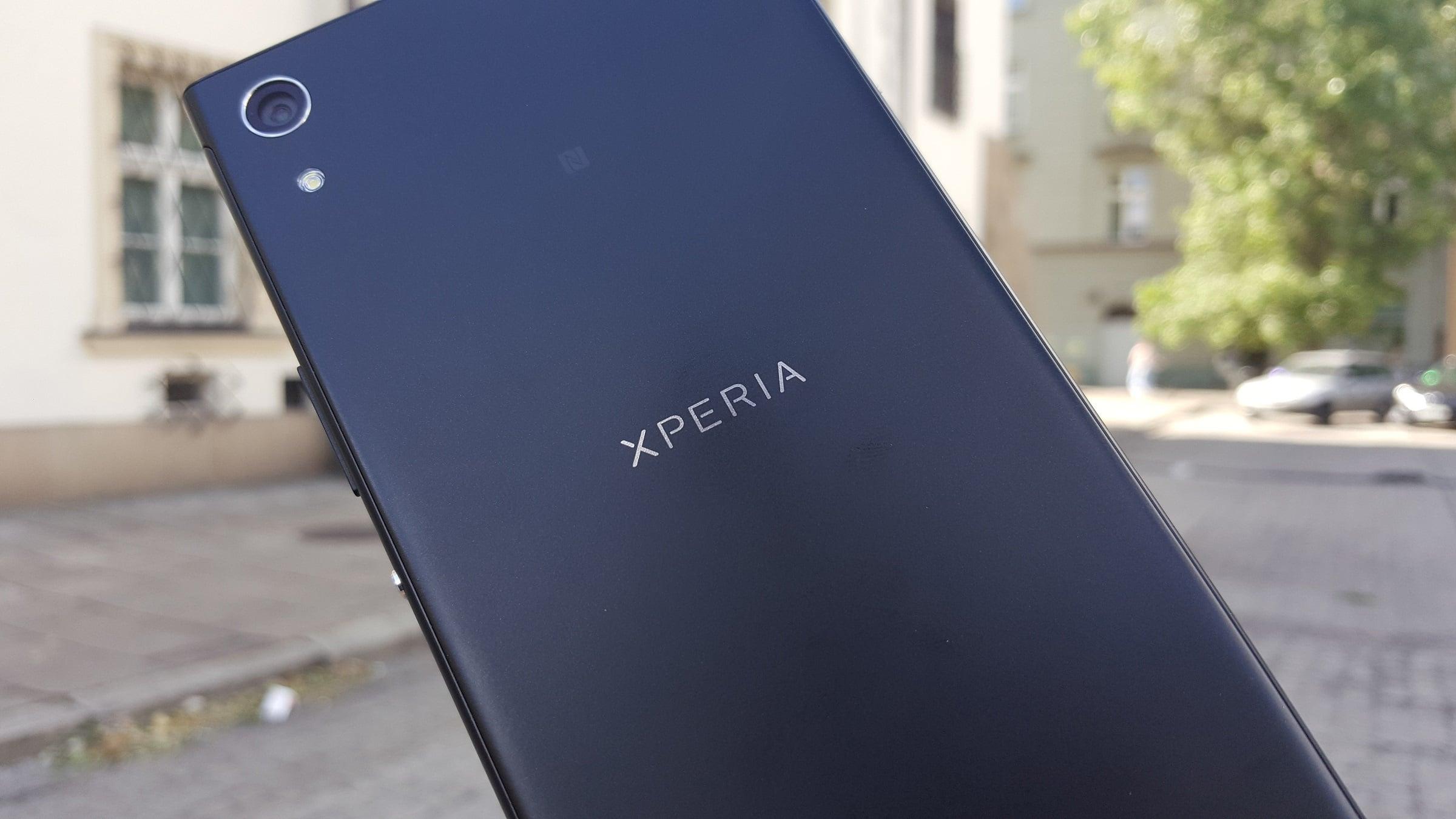 Porównanie parametrów: Sony Xperia XA2, Xperia XA2 Ultra i Xperia L2 vs Xperia XA1, Xperia XA1 Ultra i Xperia L1 28