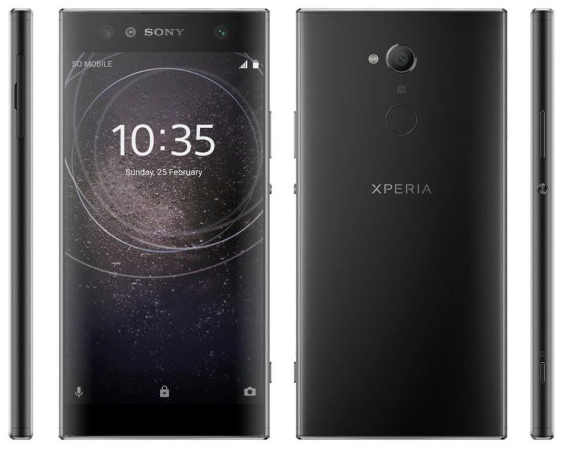Sony przekazuje dobre wieści przed długim weekendem: potaniały Xperie XA2 i XA2 Ultra 17
