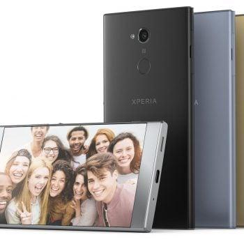 Tabletowo.pl Porównanie parametrów: Sony Xperia XA2, Xperia XA2 Ultra i Xperia L2 vs Xperia XA1, Xperia XA1 Ultra i Xperia L1 Android Porównania Smartfony Sony