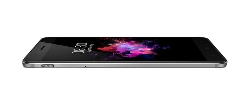 Tabletowo.pl TP-Link Neffos X1 Max pojawił się w polskich sklepach w wyższej wersji - z 4 GB RAM i 64 GB pamięci wewnętrznej Nowości Smartfony