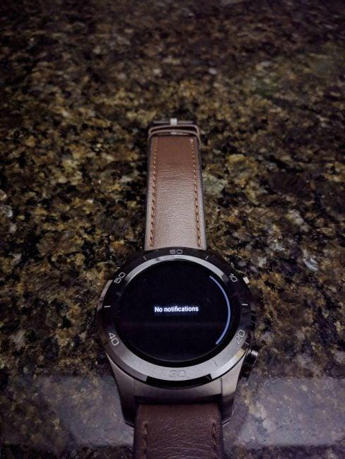 Tabletowo.pl Dzięki aktualizacji Android Wear 2.8, interfejs smartwatchy będzie bardziej przejrzysty Aktualizacje Android Wearable
