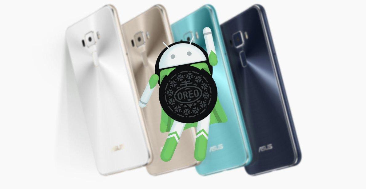 Nadszedł oczekiwany Android Oreo dla Asusa ZenFone 3 (ZE520KL) 14