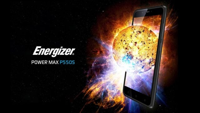 Tabletowo.pl Smartfon od Energizera - brakuje tylko różowego króliczka w reklamie i baterii na paluszki Nowości Smartfony