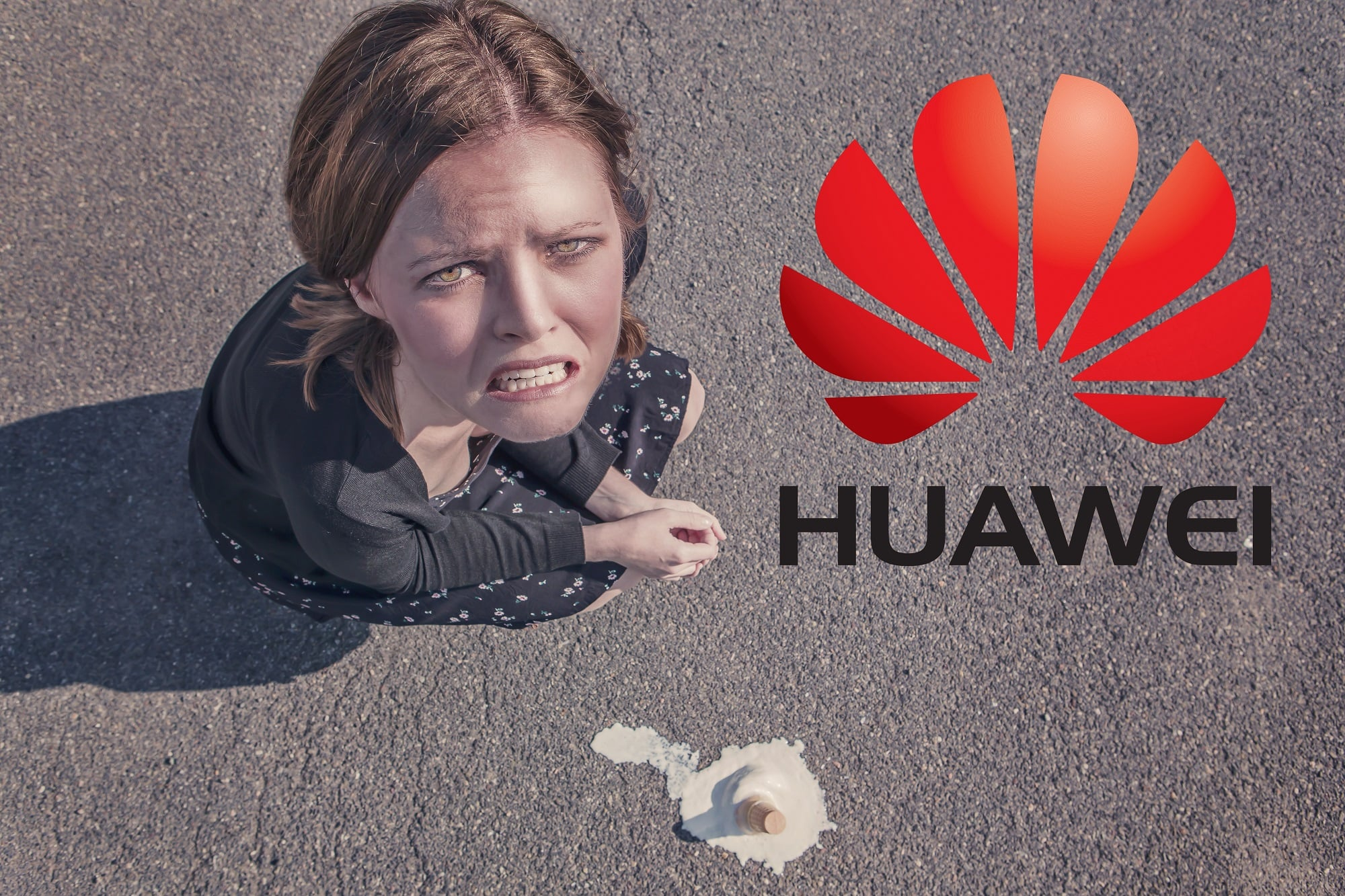 Amerykanie boją się urządzeń Huawei. Producentowi zarzuca się szpiegostwo 30