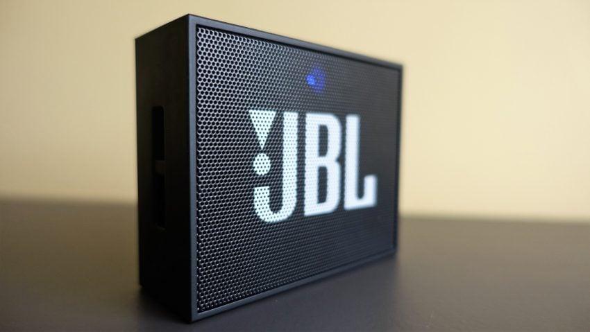 Tabletowo.pl Recenzja JBL GO - mobilnego głośnika na każdą kieszeń Akcesoria Audio Recenzje