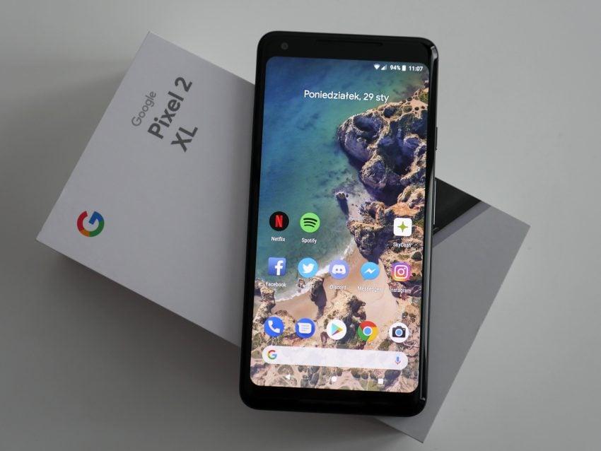 Masz Nexusa 5X albo 6P i myślisz, że dostaniesz Androida P? No to... nie dostaniesz 20