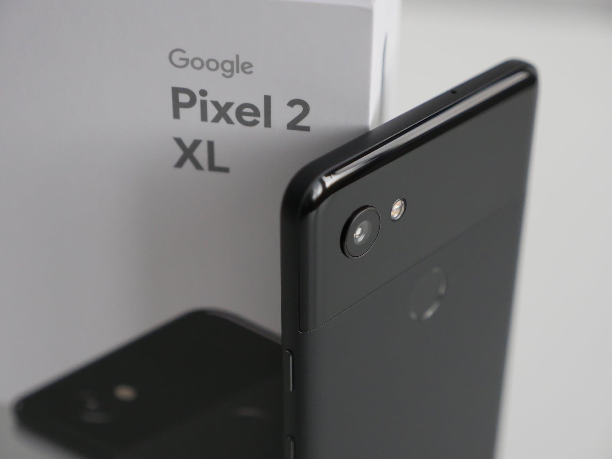 Recenzja Google Pixel 2 XL - iPhone'a wśród Androidów 19