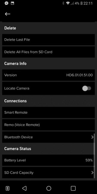 Recenzja kamerki GoPro Hero 6 Black 32