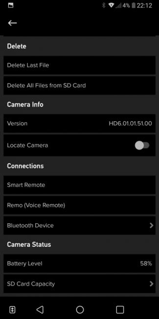 Recenzja kamerki GoPro Hero 6 Black 43
