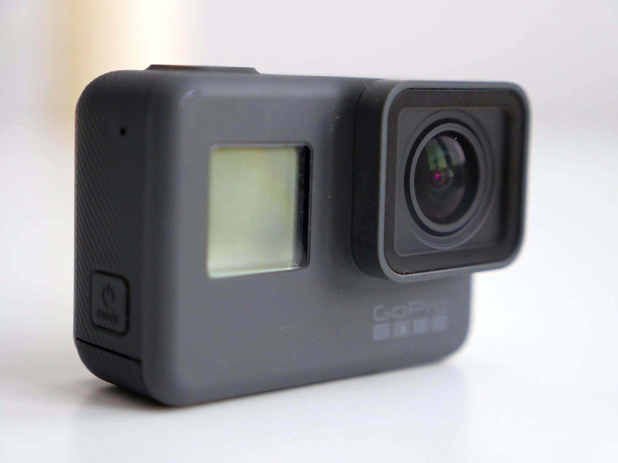 Recenzja kamerki GoPro Hero 6 Black 21