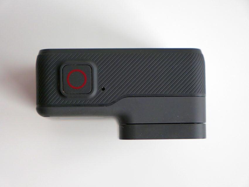 Recenzja kamerki GoPro Hero 6 Black 19