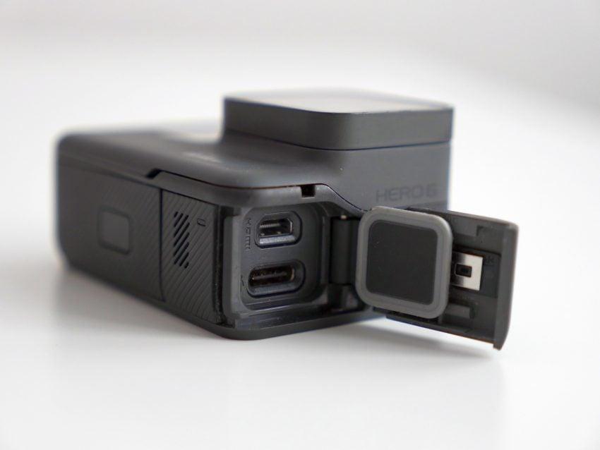 Recenzja kamerki GoPro Hero 6 Black 18