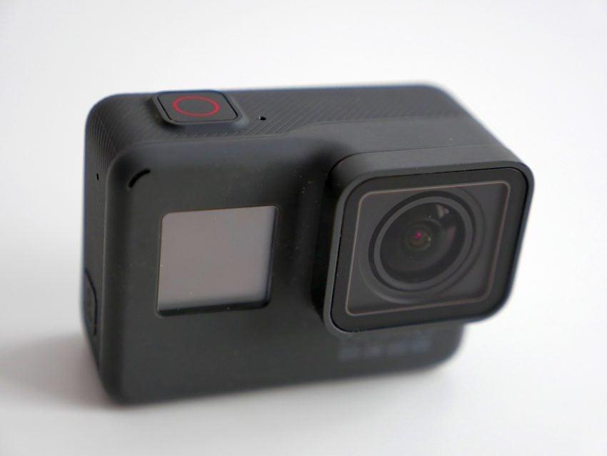 Recenzja kamerki GoPro Hero 6 Black 54