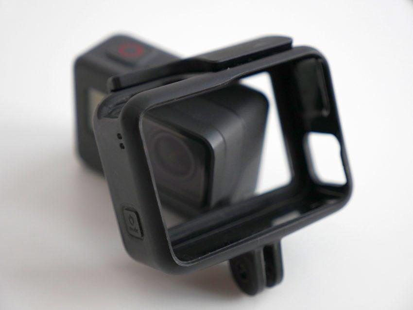 Recenzja kamerki GoPro Hero 6 Black 46