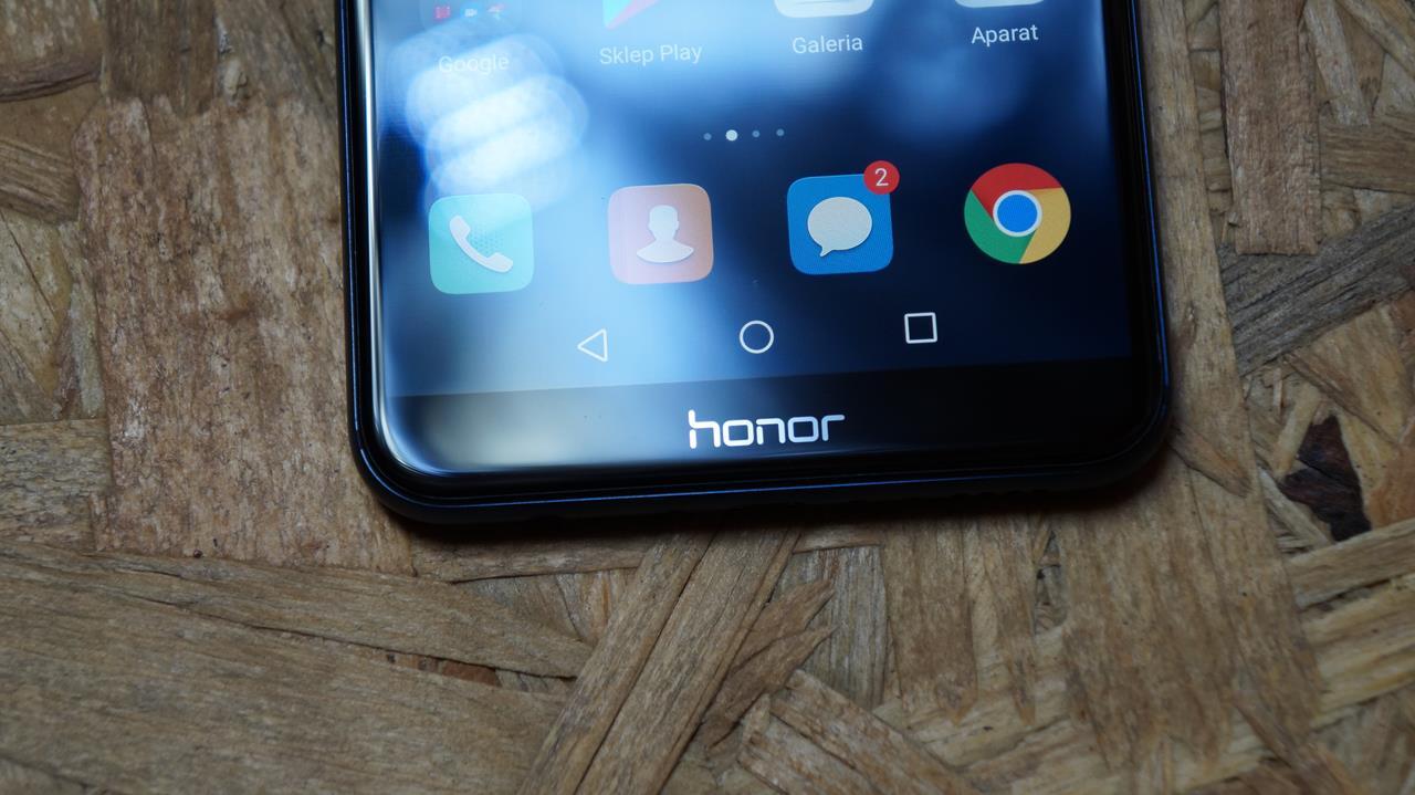 Tabletowo.pl Honor Polska potwierdza: Honor 7X jeszcze w kwietniu dostanie aktualizację do EMUI 8.0 Aktualizacje Android Huawei Smartfony