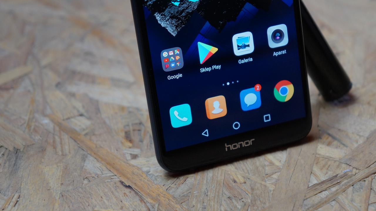 Recenzja Honor 7X. Smartfon idealny? No prawie... 27