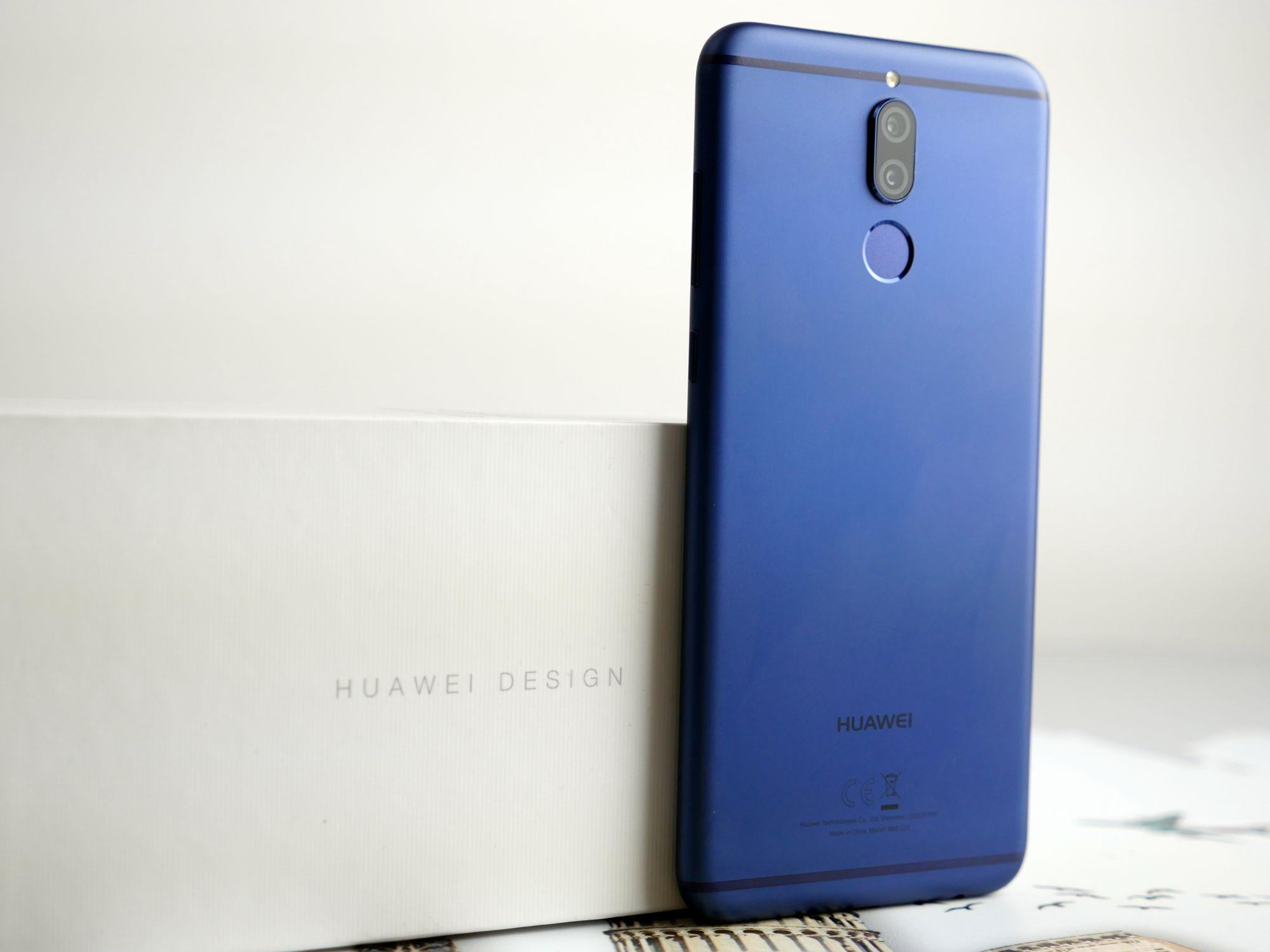 Rynek smartfonów w Polsce: Samsung pierwszy, ale Huawei dosłownie depcze mu po piętach. Wzrost rok do roku jest imponujący 20