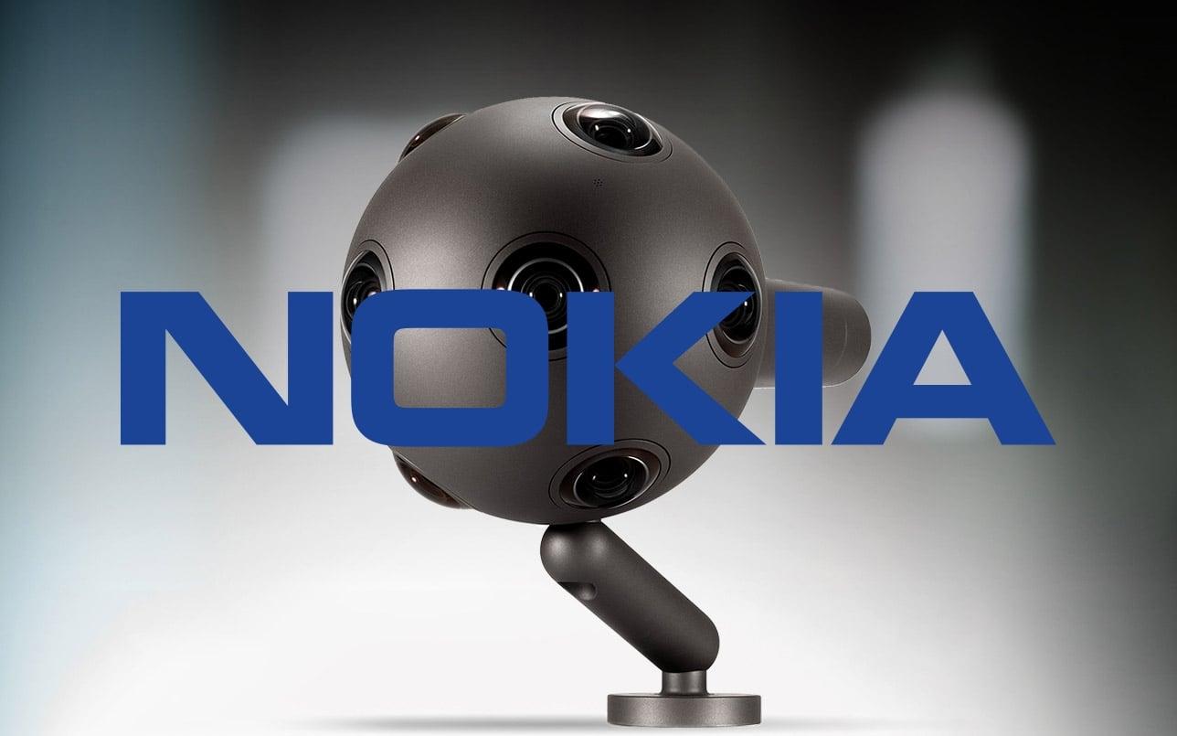 """HMD Global pracuje wspólnie z Foxconnem nad smartfonem marki Nokia z pięcioma """"oczkami""""! 23"""