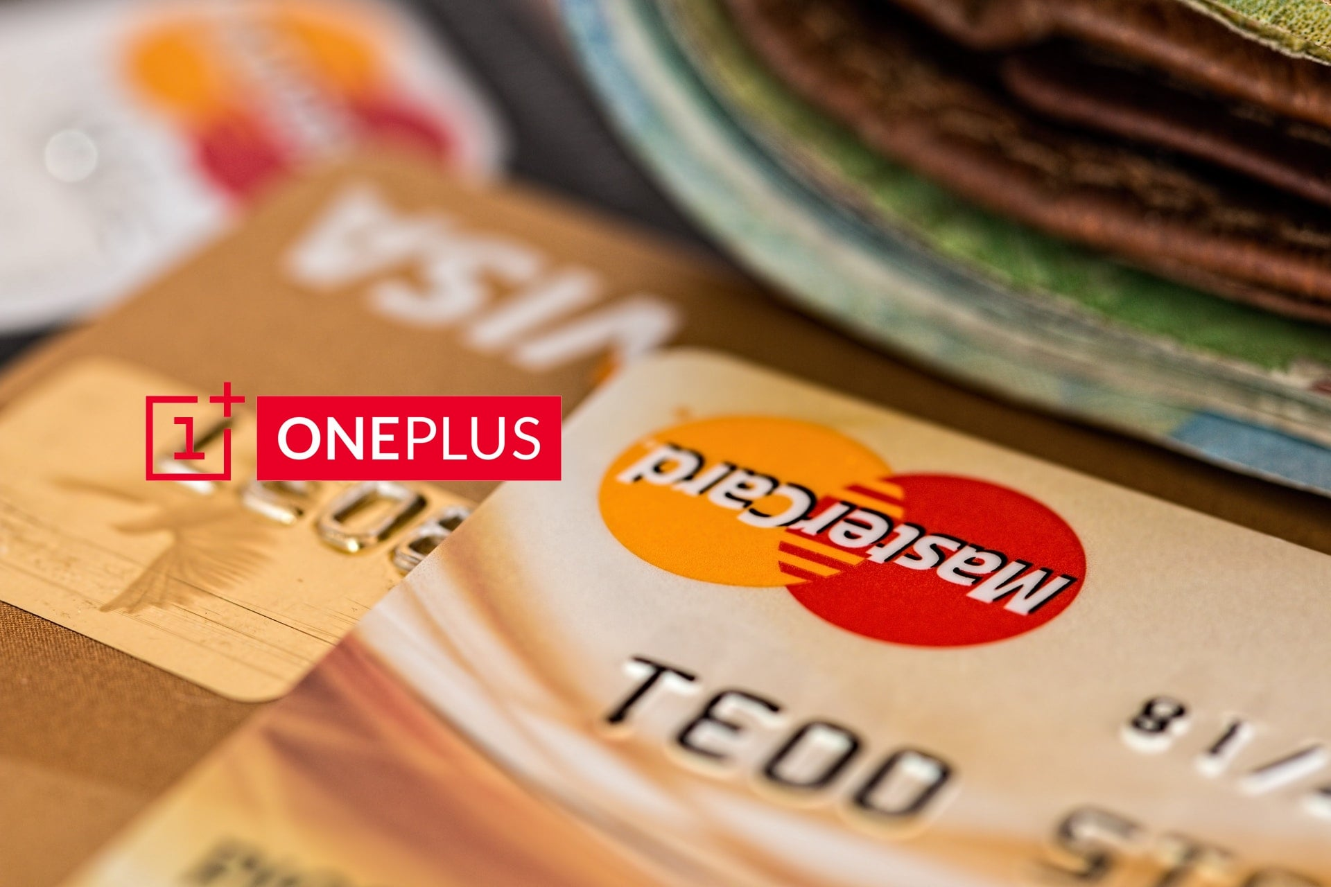 Tabletowo.pl Kupowałeś coś w sklepie OnePlus i płaciłeś kartą? Sprawdź, czy ktoś nie chciał Ci jej wyczyścić ze środków Akcesoria OnePlus Smartfony